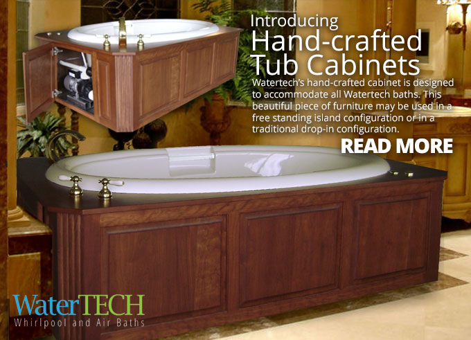 Bathtub Cabinets